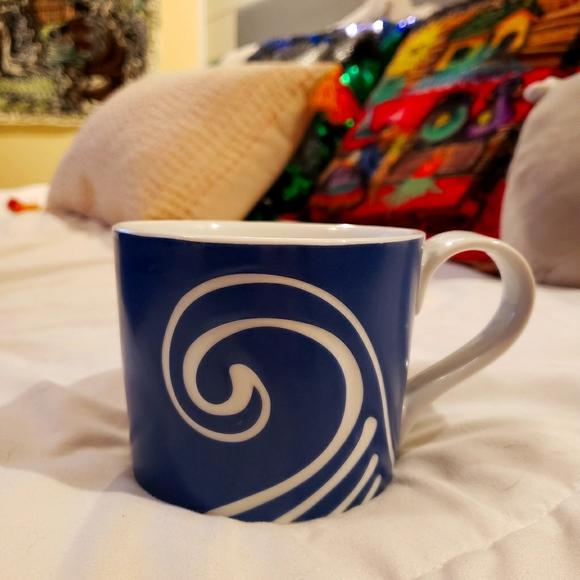 Starbucks Wave mug